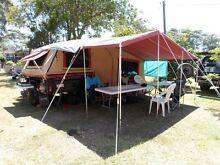2009 GIC Camper Trailer Ormeau Gold Coast North Preview