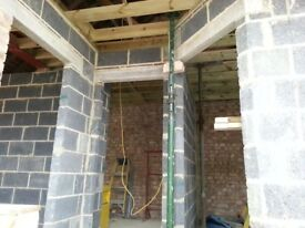 ALL BUILDING WORK - EXTENSIONS,LOFT CONVERSIONS, REFURBISHMENTS -CALL US TO DISCUSS YOUR PROJECT!