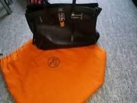 Genuine hermes berkin handbag