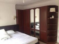 KING SIZE DOUBLE ROOM (All bils include)
