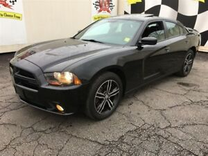 2014 Dodge Charger SXT, Automatic, Heated Seats, AWD