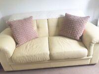 Reid's 2 seater sofa