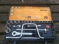 Heyco Socket Set