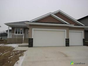 $549,900 - Price Taxes Included - Bungalow in Strathcona County