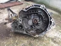 gearbox for a astra / combo /astra
