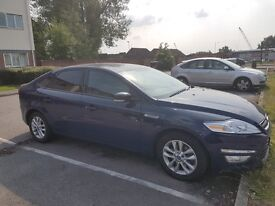 Ford mondeo power shift £6000 ono!!!