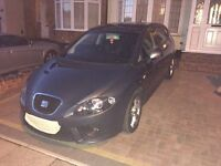 Seat Leon FR 2.0TDI MORE PICTURES COMMING SOON!!!