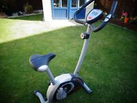 York Discovery Exercise Bike