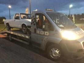 CAR RECOVERY - CANTERBURY - SANDWICH COPART - NATIONWIDE