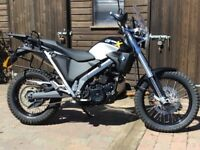 2007 BMW G650 X Country