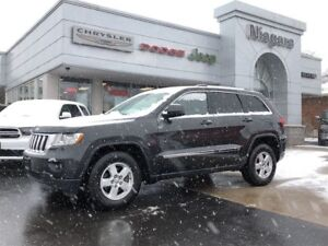 2011 Jeep Grand Cherokee Laredo, LOCAL TRADE IN