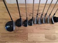 RAM Golf club set