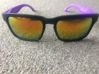 Spy helm Sunglasses By Ken Block