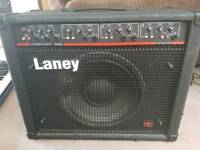 Laney Keyboard Amp