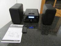 BUSH Micro Stereo System