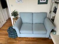 John Lewis 2 seater Charlotte sofa