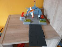 Disney Pixar Planes Dusty Crophopper Set