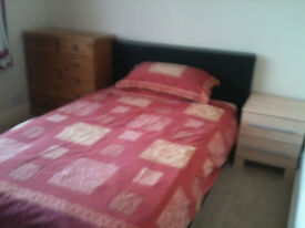 Double Room offered for single occupancy in Stoneleigh.