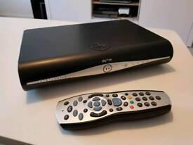 Sky + HD 500gb Wifi Box