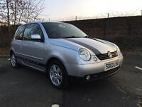 VW LUPO 1.4 SPORT