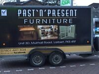 Quality furniture removals