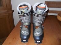 Salomon 8.0 size UK9 with shoe liner 3D Buckle quick lace #Price Reduced to £125 fixed#