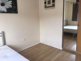 Double room available for single person £135 per week