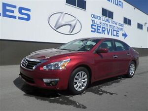 2013 Nissan Altima 2.5S - LOW KM!! Power Package!!