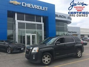 2014 GMC Terrain SLT LEATHER ROOF NAV REAR CAMERA!!!