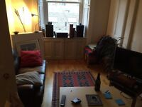 FESTIVAL LET: Stockbridge 1 bed flat