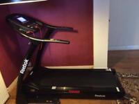 Treadmill Reebok ZR9
