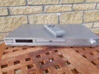 DVD/CD for sale. Panasonic DVD-RV62.