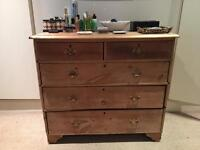 Chest of drawers - must go this week!