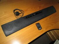 Panasonic Bluetooth Soundbar SC-HTB8