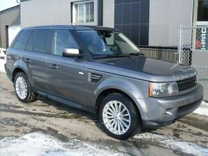 Land Rover Range Rover Sport LUXERY 2011