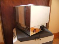BAIN MARIE==== VERY LOW POWER CONSUMPTION
