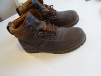 Hiking boots size 10