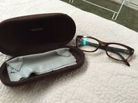 Tom Ford female spectacles
