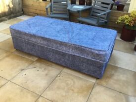Kensington Orthopaedic Single Bed In Excellent Condition Can Deliver Asap