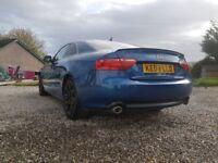 Audi a5 3.0 tdi v6