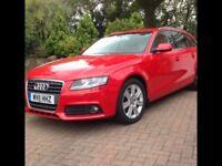 Audi Avant Quattro 2.0 tdi