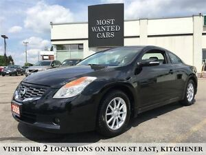 2008 Nissan Altima 3.5 SE V6 | LEATHER | BOSE