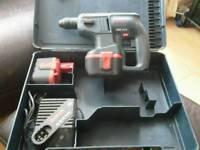 Bosh gbh 24v drill
