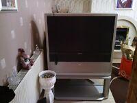 40 inch Samsung TV free
