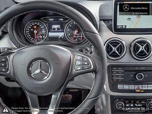 2015 Mercedes-Benz B250 4MATIC Edmonton Edmonton Area image 17