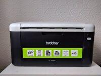 Laser Printer - Wi-Fi Mono Brother HL-1212