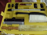 CAR CLEANING SET (New & Boxed)