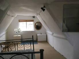 Room to let Tetbury
