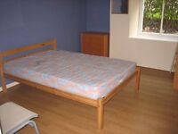 6 St Mary Place - room available in six bedroom flatshare