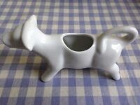 Cow Milk Jug from Tiger